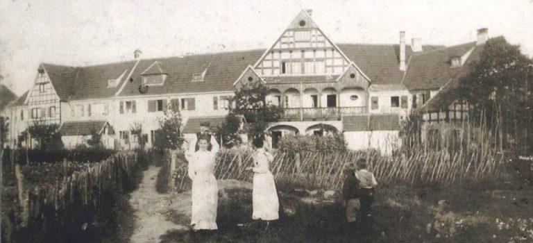 """Eröffnung des """"Rundwegs Gronauerwald"""" am 17.08.2020"""
